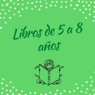 Libros 5 a 8 años