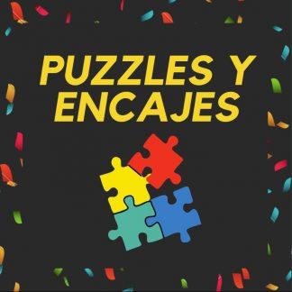 Puzzles y Encajes