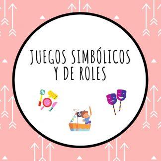 Juegos Simbólicos y de Roles